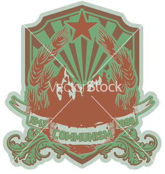 Free vintage label vector - бесплатный vector #246061