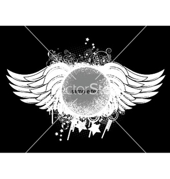 Free grunge frame vector - Kostenloses vector #246381