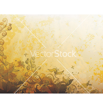 Free vintage background vector - Free vector #248981