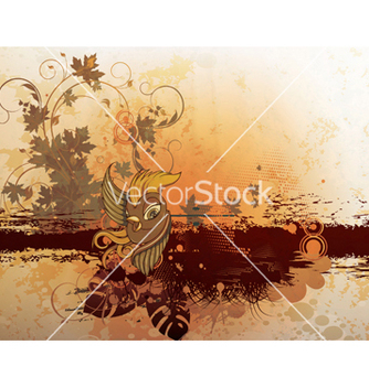 Free grunge background vector - vector #250691 gratis