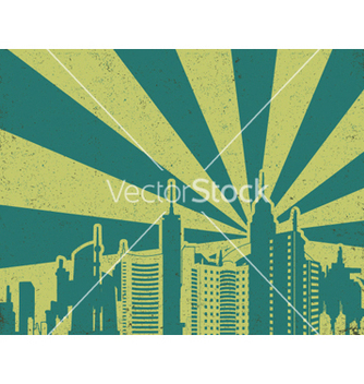 Free retro background vector - бесплатный vector #250901