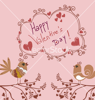 Free valentine background vector - Free vector #251211