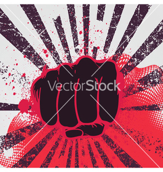 Free urban poster vector - Free vector #251691
