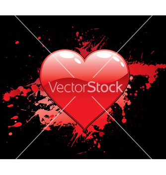 Free valentine background vector - бесплатный vector #254031