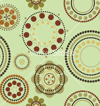 Free abstract seamless pattern vector - vector #257891 gratis