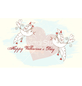 Free valentines day background vector - Free vector #258891
