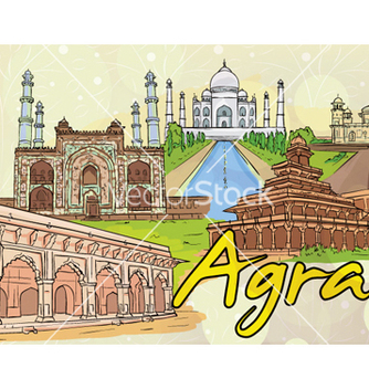 Free agra doodles vector - Free vector #259581