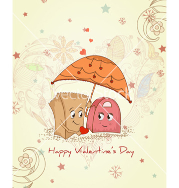 Free valentines day vector - Free vector #261601