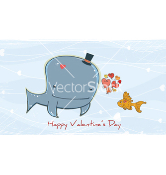 Free valentines day background vector - vector #262531 gratis