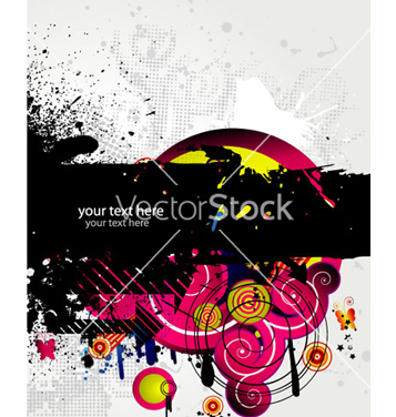 Free abstract colorful background vector - Kostenloses vector #262741