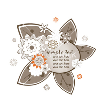 Free spring floral vector - Free vector #263781