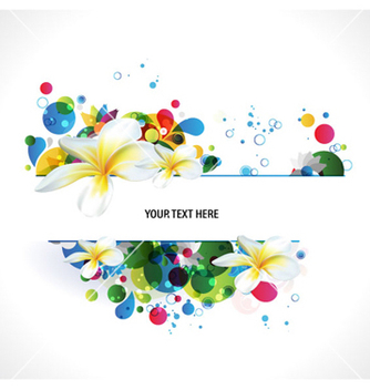 Free abstract colorful background vector - бесплатный vector #266351