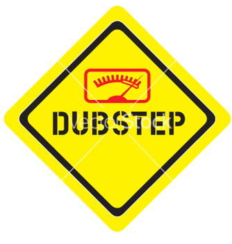 Free dubstep logo vector - бесплатный vector #267151