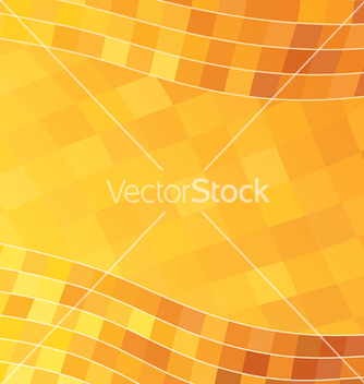 Free orange background vector - бесплатный vector #267431