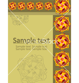 Free pattern vector - Free vector #268921