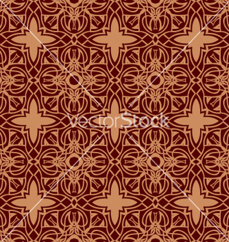 Free seamless pattern vector - бесплатный vector #269121