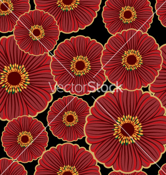 Free seamless pattern vector - бесплатный vector #269181