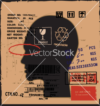 Free mail vector - Kostenloses vector #269271