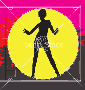 Free cd case vector - Free vector #269711