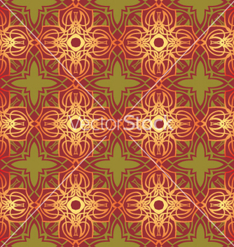 Free floral wallpaper vector - бесплатный vector #269771