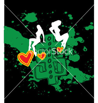 Free girls vector - vector #269911 gratis