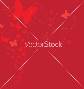 Free butterfly effect vector - бесплатный vector #270701
