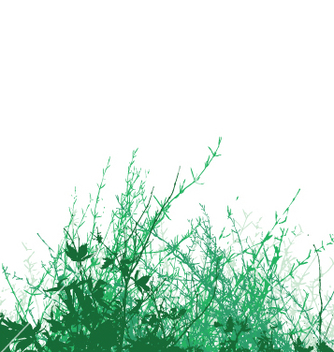 Free plant life vector - Free vector #271121