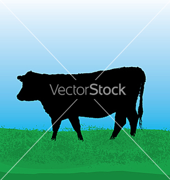 Free cow vector - Free vector #271401
