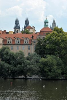 Prague - image #272041 gratis
