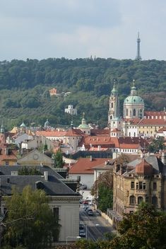 Prague - image #272071 gratis