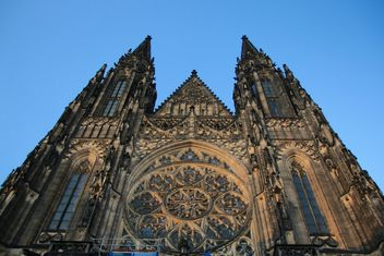 Cathedral in Prague - image gratuit #274881