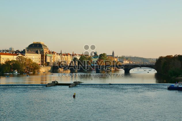 Center of Prague - image gratuit #274891