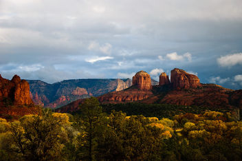 Red Rock State Park - Free image #279251