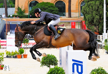 Meydan FEI Nations Cup Rome 2009 - бесплатный image #279931