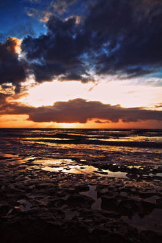 North Shore Sunset - image gratuit #285021
