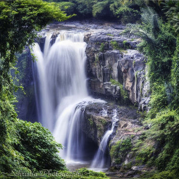 The Discreet Waterfall (DSC_0320) - image gratuit #285251