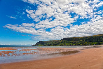 Waterfoot Beach - HDR - Free image #287691