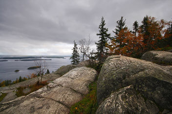 Koli National Park - Free image #289961