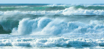 Winter waves 2.jpg - Free image #290091