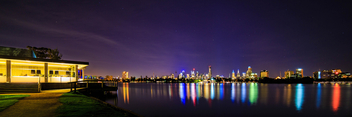 Lights on the Lake - image gratuit #290361