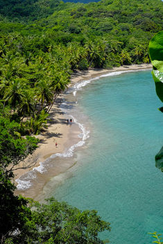 Batibou Beach (Dominica) - бесплатный image #293941