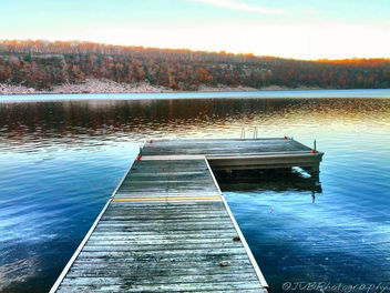 The Dock - image gratuit #294721