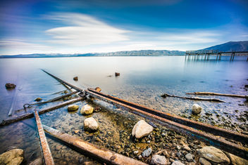 Lake Tahoe, California, United States - Kostenloses image #294971