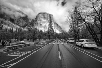 Yosemite Magic - image gratuit #295341