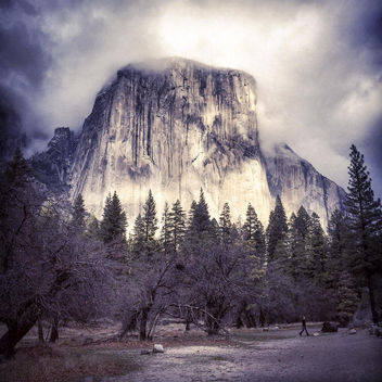 Yosemite Magic - Kostenloses image #295371