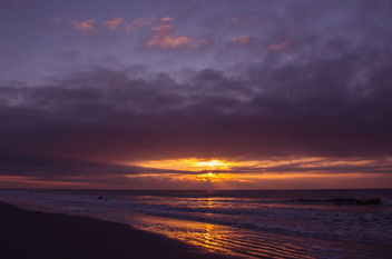 Hilton Head sunrise - Free image #296351
