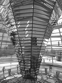 REICHSTAG - BERLIN - Free image #296611