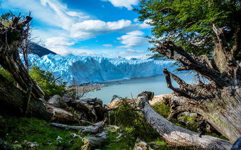 Nature and Glacier - image #299211 gratis