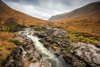 Glen Etive New Edit - Free image #299351