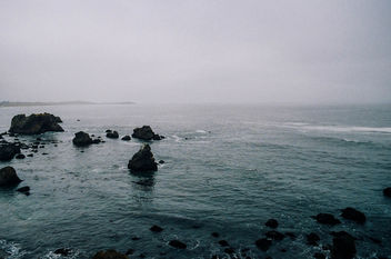 The Sea - image #300661 gratis
